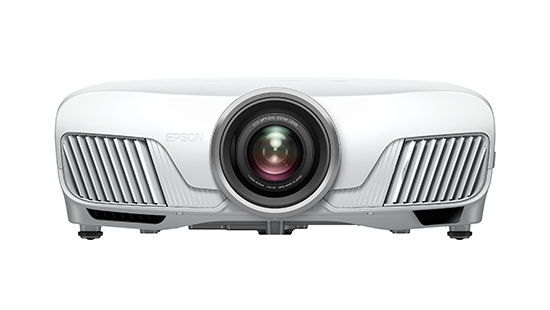 Epson Home Theatre TW8300 Full HD 1080p 3LCD Projector with 4K Enhancement & HDR